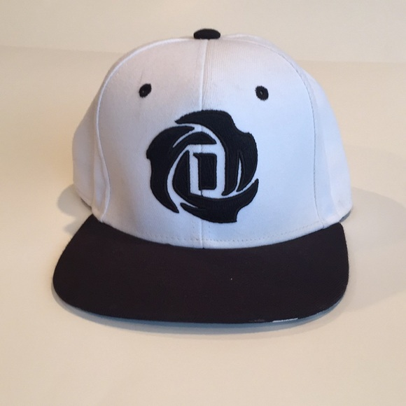 adidas Other - Adidas Derrick Rose hat c5f84f8a52b2